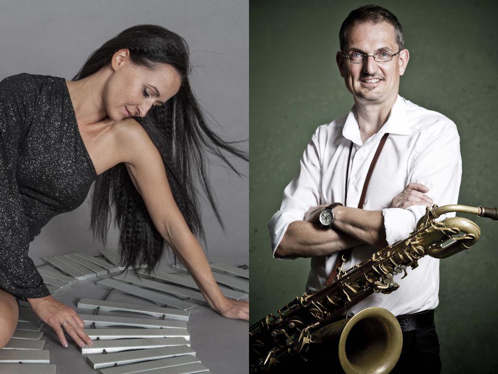 Izabella Effenberg & Norbert Emminger Duo