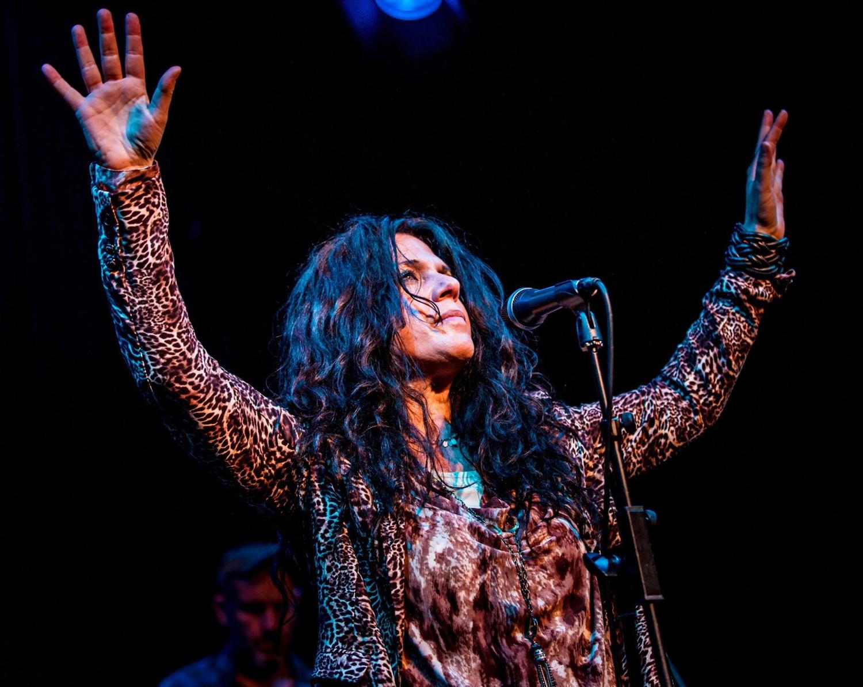 Sari Schorr | Bluesrock (USA) | MIA Festival 2019